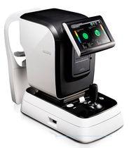 Refractometro:Keratometro